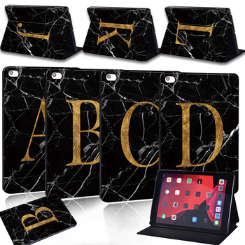 Leather Stand Cover Case for Apple IPad 234/iPad Mini 12345/ipad 2017 2019/Air 3/ipad Pro 11 Drop Resistance Tablet - discount item  33% OFF Tablet Accessories
