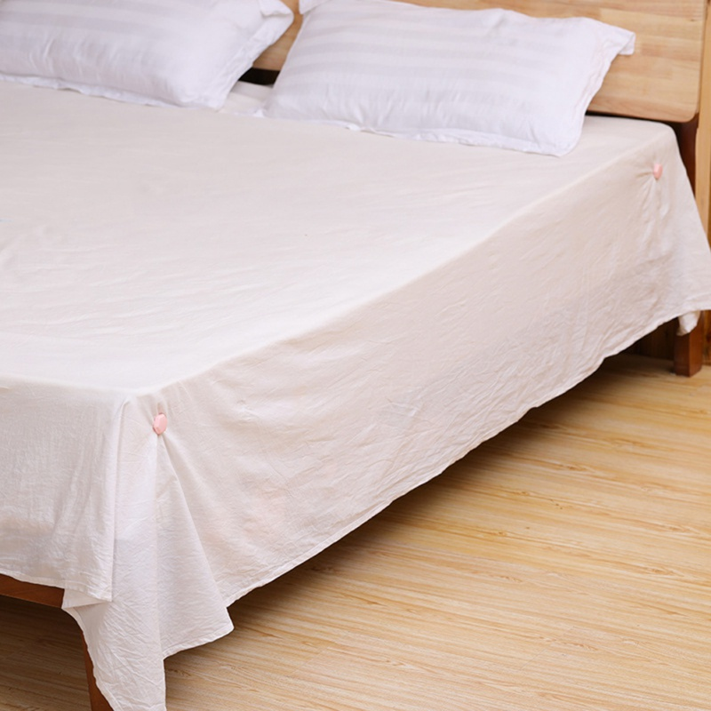 4Pcs / Set Bed Sofa Sheet Clip Bed Sheet Fastener Mattress Non-slip Quilt Covers Sheet Holders Gripper Fastener Clips