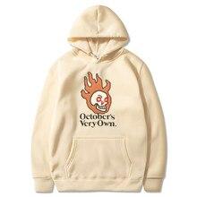 Harajuku hoodies hoodies dos homens da cópia do ovo moletom com capuz streetwear