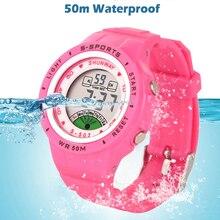 UTHAI CE02 Kids Children's Watch Electronic Quartz Wristwatch