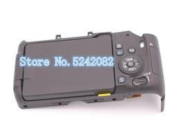 new for Canon FOR EOS 77D for EOS 9000D Camera Back Rear Cover Assembly Replacement Part