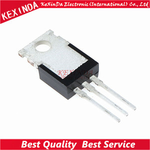 Image 2 - Free Shipping 100pcs/lot  IRF640 IRF640N IRF640NPBF Power MOSFET TO 220 new and original