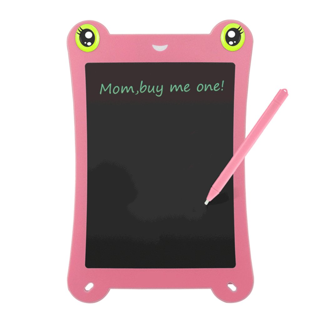 Colors Screen LCD Writing Tablet 8.5