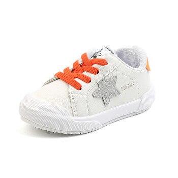 Zapatillas De Deporte para niños blanco chicos chicas Zapatos Zapatillas De Deporte...