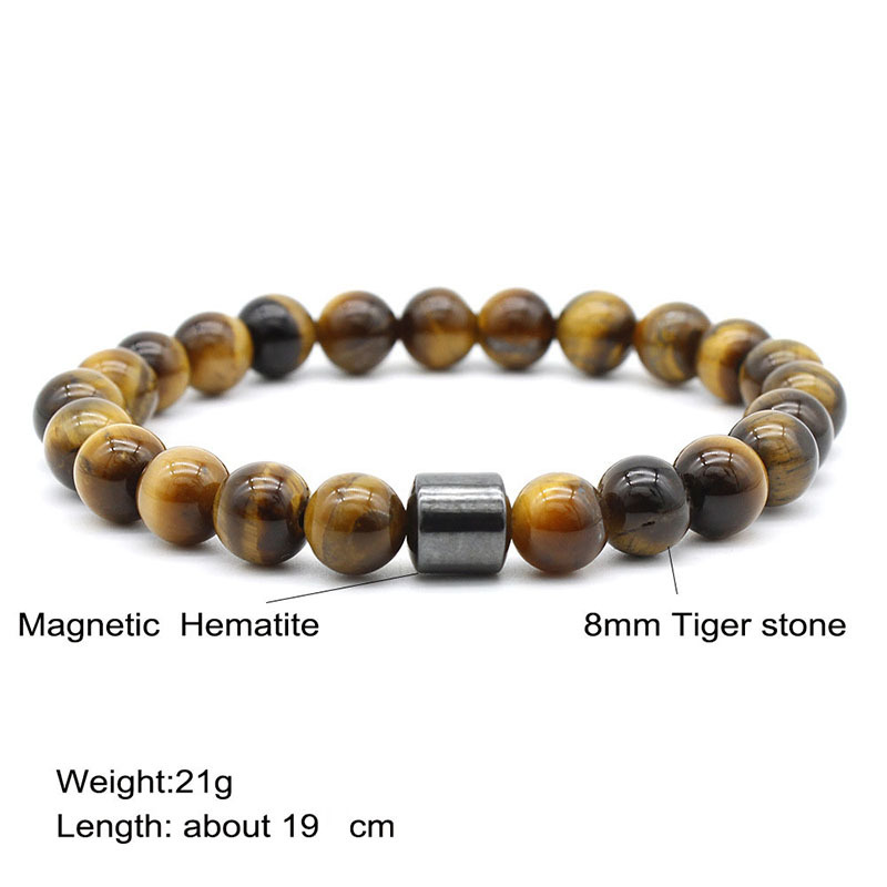Stone Bracelet  (9)