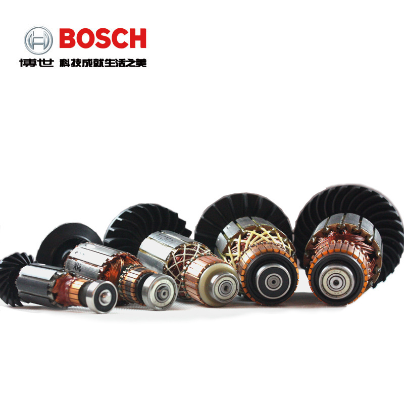 Wholesale Bosch Genuine Original Mitre Saw Sabre Saw Electric Pick So on Rotor Repair Accessories