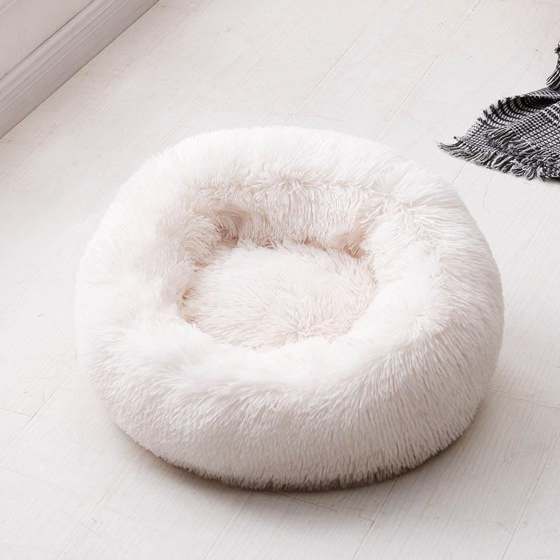 Winter Warm Cat House Cattery Large Dog Bed Machine Washable Puppy Pet Playen Mattress Petshop Products XS-XL 14