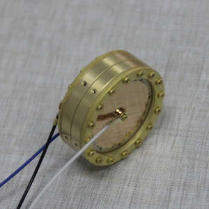 Image 1 - מיקרופון 34mm גדול סרעפת הקבל קפסולת שני ערוץ הר DIY עבור מיקרופון u87 כחול ציפור כחולה AMI isk Takstar