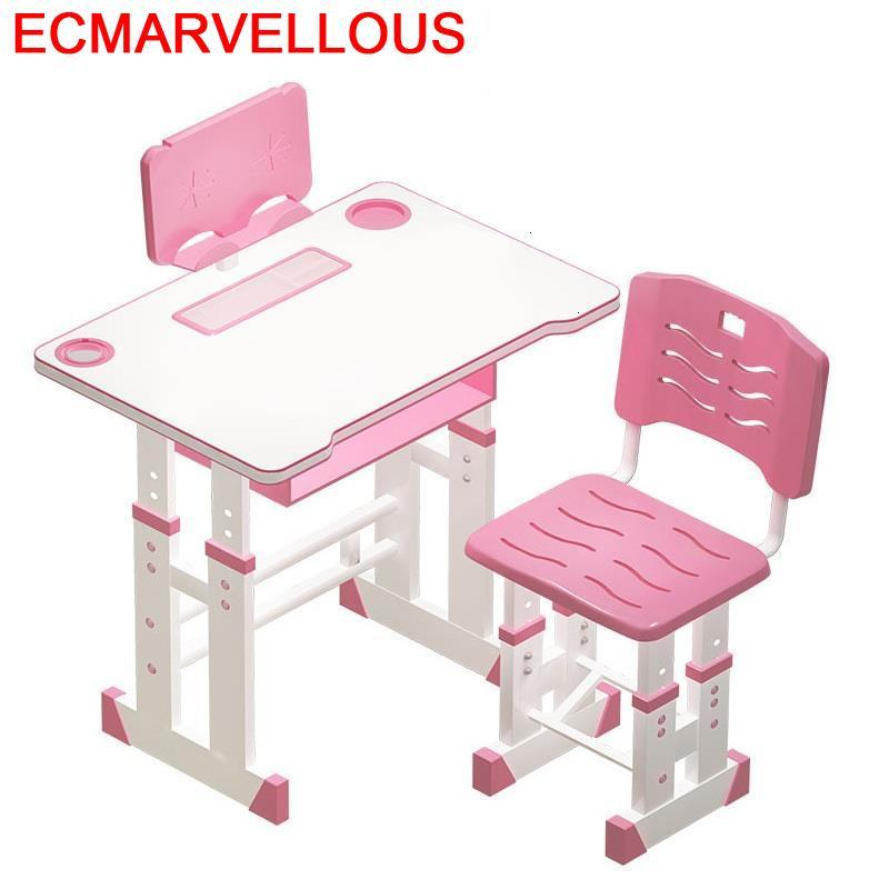 Cocuk Masasi Stolik Dla Dzieci Toddler And Chair Pour Kindertisch Pupitre Infantil Adjustable Bureau Enfant For Kids Study Table