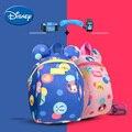 Disney Kleinkind Anti Verloren Rucksack Cartoon Antilost Link Kinder Schul Walking Strap Leinen-in Geschirre & Leinen aus Mutter und Kind bei