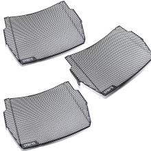 FOR Triumph Street Triple R / STREET TRIPLE RS / S 2017 2018 2019 765 R/RS/S 765RS Motorcycle Cover Guards Radiator Grille Cover