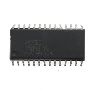 Image 3 - 10 sztuk VND920 SOP 28 lekki układ kontrolny nowy i oryginalny