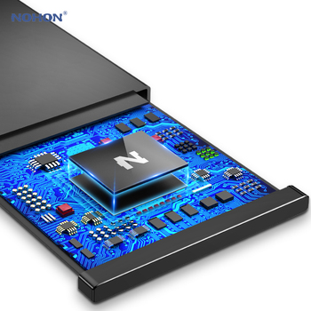 Nohon батарея для iPhone 7 6
