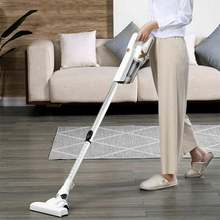 120W  Wireless Vacuum Cleaner Portable 2 In 1 Handheld Silent Vacuum Cleaner 8 KPa Strong Suction Dust Collector Home Aspirator xiaomi roidmi xcq01rm portable handheld strong suction vacuum cleaner z25