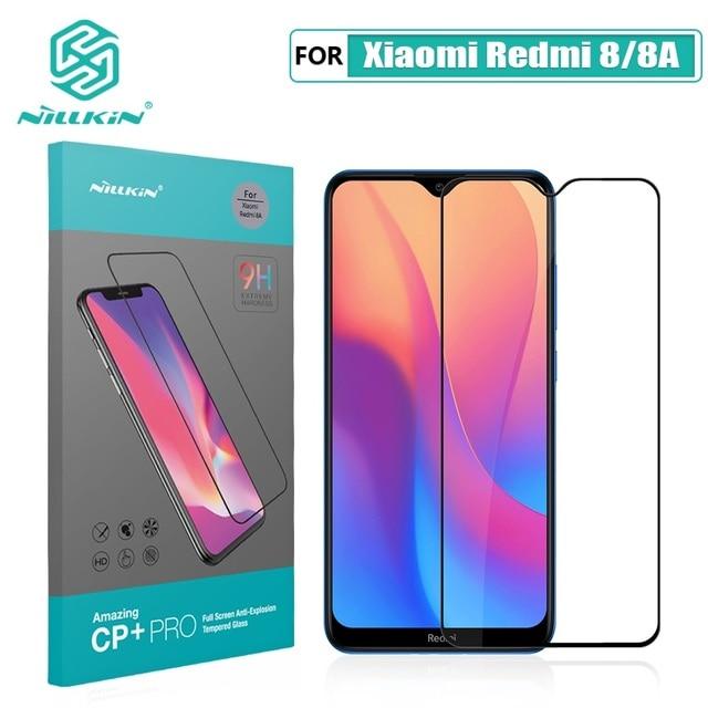 Redmi 8A Kính Nillkin Amazing H/H + Pro 9H Cho Xiaomi Mi 8 Kính Cường Lực Bảo Vệ cho Xiaomi Redmi 8 Kính Cường Lực Pro Glass