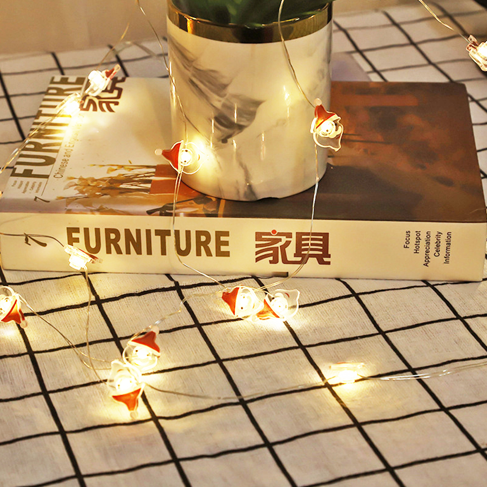 para casa iluminação do feriado ano novo ornamento