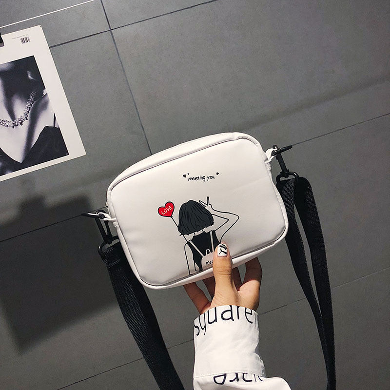 Hot Sale Cute Handbags Small Crossbody Bag For Women's Fashion Shoulder Bag For Women 2019 Crossbody Bags Ladies Hand Bags
