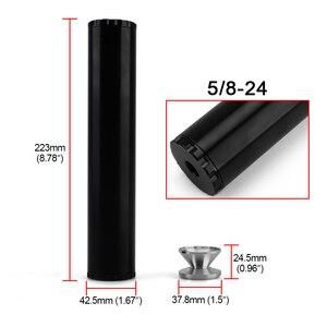 Image 2 - 車 5/8 24 1/2 28 燃料フィルター + 8 個の d 電池収納カップ燃料フィルターためナパ 4003 wix 24003 車溶剤のみ車