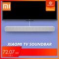 Original Xiaomi Bluetooth TV Sound Bar Wireless Lautsprecher Soundbar Unterstützung Optische SPDIF AUX in für Home Theatre auf