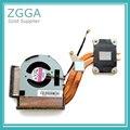 Original novo portátil cpu cooler para lenovo thinkpad x230 x230t x220 cpu ventilador de refrigeração avc 04w6923