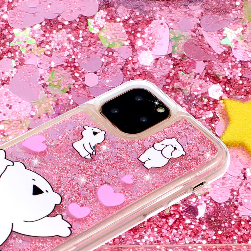 Girls Glitter Star Case for iPhone 11/11 Pro/11 Pro Max 30