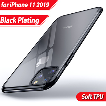 Protective Case iPhone 11 Pro Max