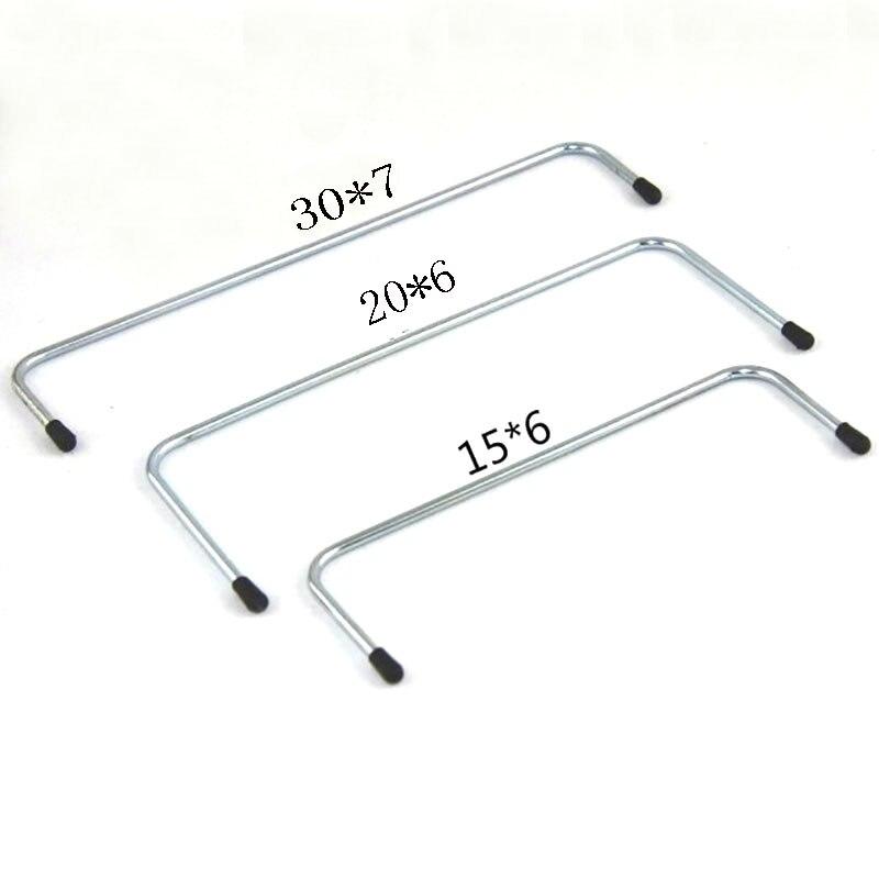 Purse Handbag Internal Wire Frames Wire Frame 15/20/30cm