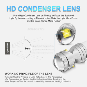 Image 3 - 2x wysokiej mocy T10 W5W 15W 194 168 Chip Cree XP E biała żarówka LED DRL tworzenia kopii zapasowych rewers klinowe mapa Dome lampa zewnętrzna zaopatrzenia