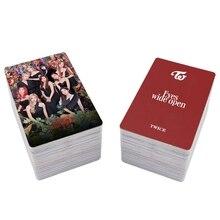 Lomo-Card Photo-Album TWICE K-Pop Gift Print 10pcs Fans Packaging Elegant High-Quality