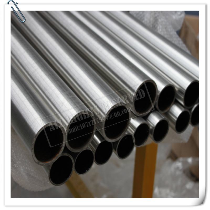 Stainless Steel Tube,12mm Outer Diameter, ID 4mm, 11mm, 6mm, 10mm,316L Stainless Steel ,Customized Product