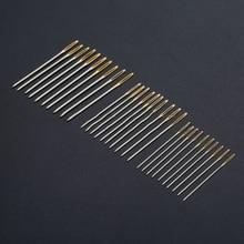 30pcs Set Needles #26 #24 #Eye Blunt Sewings Steel Wire Needles