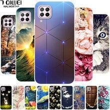 Dla Samsung A12 / A42 5G przypadku silikonu TPU miękka obudowa telefonu dla Samsung Galaxy A42 5G przypadku A 42 2020 przypadki telefonów A 12 Fundas