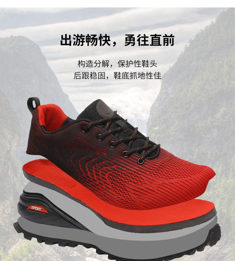 Novo tamanho grande 39-50 sapatos de golfe