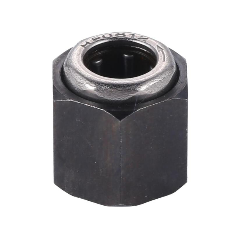 Hot Sale RC One-Way Bearing Multi-function 12mm Upgrade Accessory Hex Nut One Way Bearing For HSP 1:10 RC Car Nitro Engine