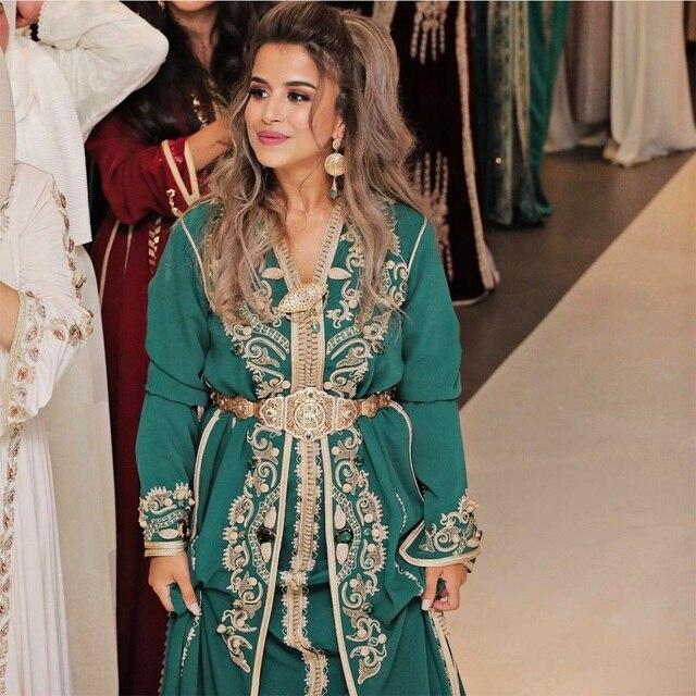 Marokański R marka metalowe pasy dla kobiet złoty biżuteria łańcuch talii pełny kryształ górski pasy ślubne słynny maroko biżuteria