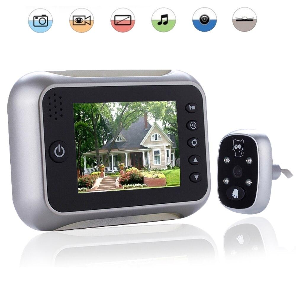 Video Doorbell Camera 3.5