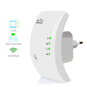 WiFi Repeater 300Mbps Wireless