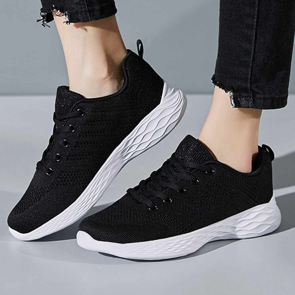 Women Casual Sport Shoes Running Shoes