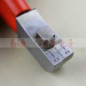 Image 3 - Lishi Key Cutter Schlosser Werkzeug Cut Flache Tasten Direkt