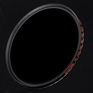 Image 3 - ZOMEI HD 光学ガラス CPL フィルタースリムマルチコート円偏光偏光レンズフィルター 40.5/49/52 /55/58/62/67/72/77/82 ミリメートル