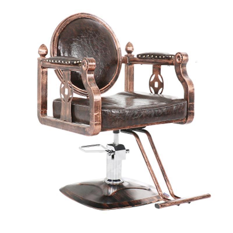 Schoonheidssalon Mueble Stoelen cappersstoelen Barbeiro Hair Sedie De Belleza Sedia Cadeira Salon Barbearia Silla парикмахерское кресло