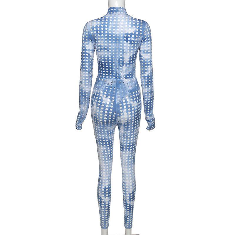 Набор для йоги с принтом фитнеса женщин спортивный костюм бега