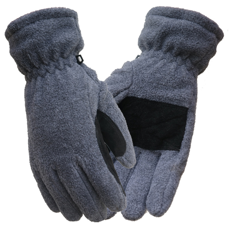 YELITE 2019 Winter Army Military Tactical Men Gloves Outdoor Sports Full Finger Mittens With Fleece Warmer Thermal Gloves
