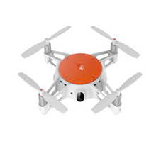 MITU MINI Tumbling RC Drone oyuncak FPV WIFI ile 720P HD kamera uzaktan kumanda helikopter Mini akıllı uçak Wifi FPV kamera uçak
