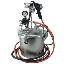 Высококлассный пневматический инструмент rongpeng объем 10 л