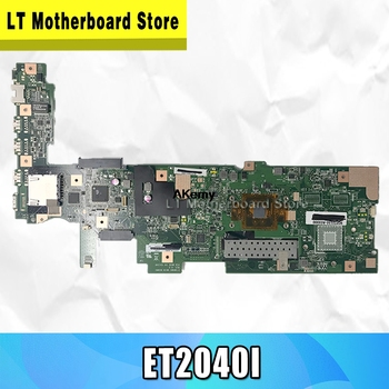 ET2040I  All-in-one mainboard  For ASUS ET2040I  ET2040 ET204 motherboard J2900 CPU 4G RAM