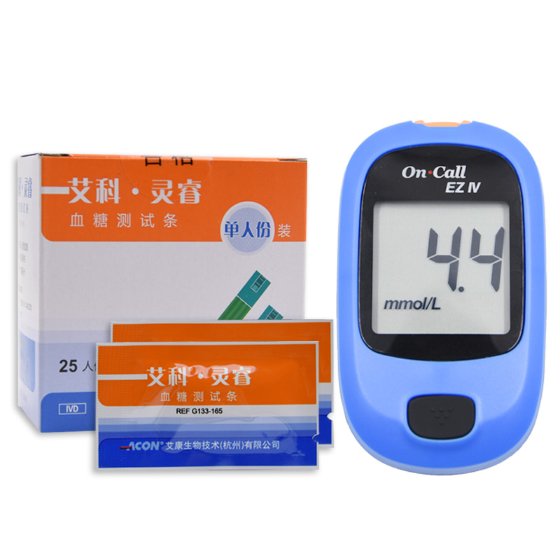medidor de diabetes bayer gratis