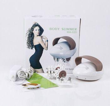 Appareil de Massage électrique pour le corps complet Massage des jambes plus mince appareil Anti-cellulite perte de poids