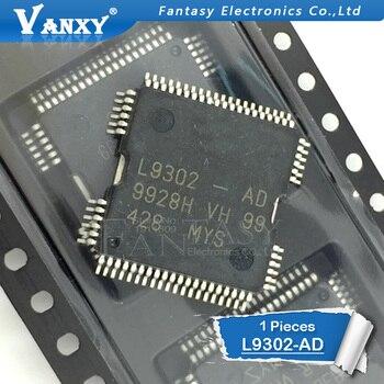 1 Chiếc L9302-AD L9302AD L9302 LQFP64 9302 Ô Tô IC Xe Chip Xe IC Ô Tô Chip Đảm Bảo Chất Lượng