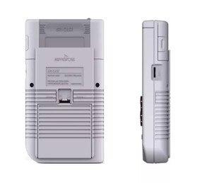 Image 4 - In Voorraad! Retroflag Gpi Case Voor Raspberry Pi Nul En Nul W Met Veilige Uitschakeling